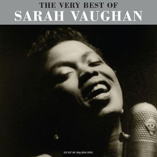 Sarah Vaughan<br>Very Best Of
